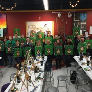 Painting With A Twist 21 Photos Paint Sip 3875 Massillon Rd