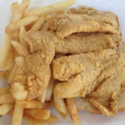 Hook fish chicken alette di pollo west palm beach for Hook fish chicken