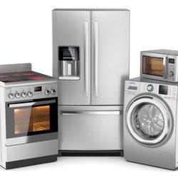 CK Appliance Repair - 16 Reviews - Appliances & Repair - 3909 Deep ...