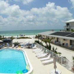 Photo Of White Sands Beach Resort Gulf Front Anna Maria Island Holmes