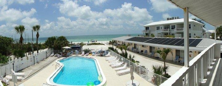 Photos for White Sands Beach Resort - Gulf Front - Anna Maria Island