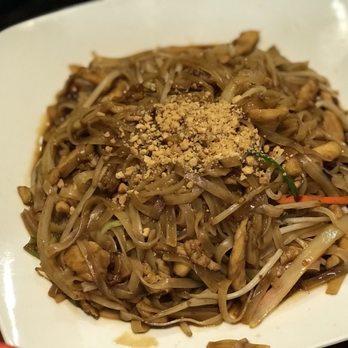 Oakley Cincinnati Chinese Food