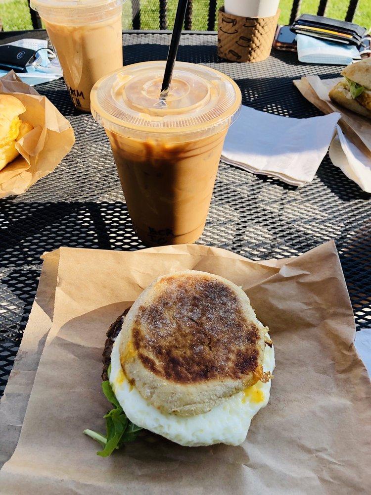 Maples Coffee: 330 Olive Way, Ennis, MT