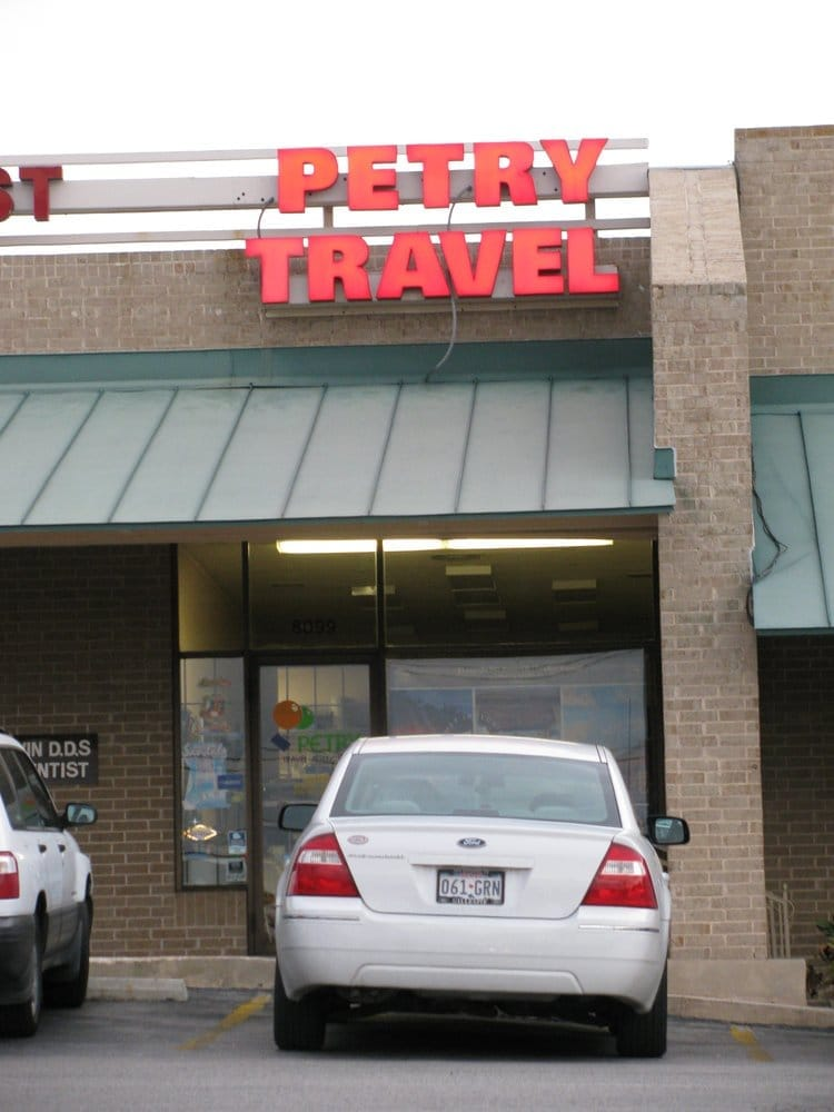 Petry Travel Agency