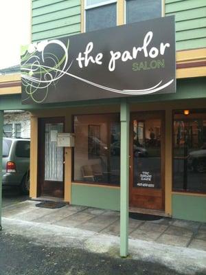 The Parlor Salon 1504 Rucker Ave Everett, WA Hair Salons