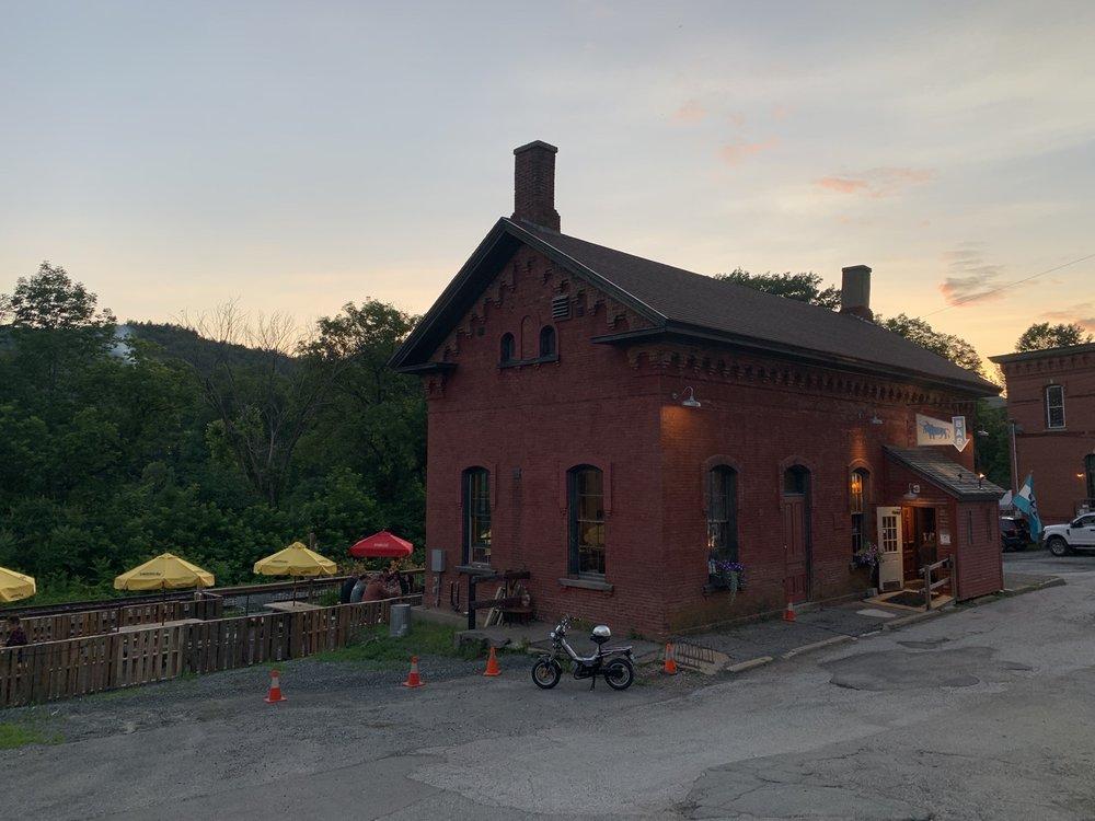 Babes Bar: 221 Main St, Bethel, VT