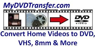 MyDVDTransfer: 731 Elden St, Herndon, VA