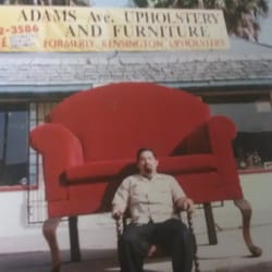 Contreras Custom Upholstery 31 Photos Furniture Repair 3200 Highland Ave National City