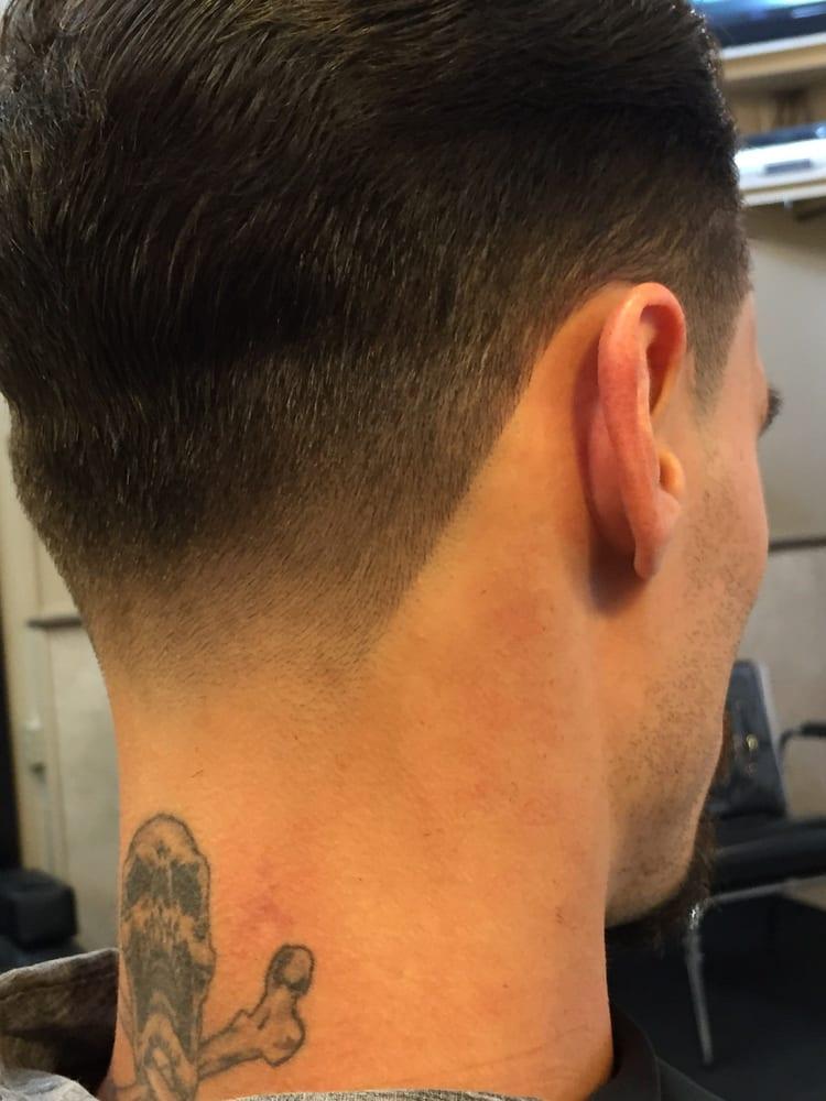 Men S Room Barber Shop Salem Or