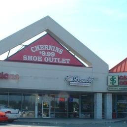 Chernin S Shoe Outlet
