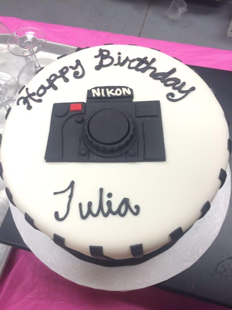Happy Birthday Julia Yelp