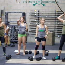 Dogtown crossfit photos reviews interval training gyms