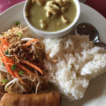 Best Thai Food Queen Anne