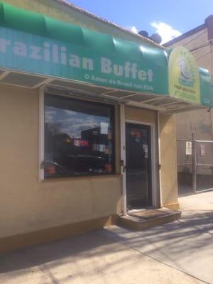 brazilian buffet 124 wilson ave newark nj restaurants mapquest rh mapquest com Old Photos of Newark NJ Old Photos of Newark NJ