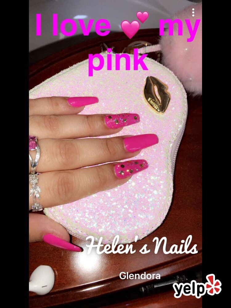 Helen\'s Nails - 188 Photos & 82 Reviews - Nail Salons - 637 E Rt 66 ...