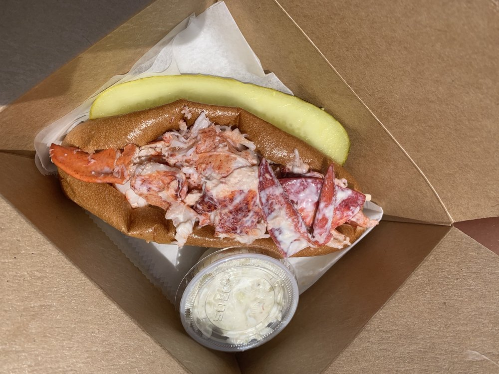 Mystic meat & Seafood Market: 2901 Long Beach Blvd, Ship Bottom, NJ