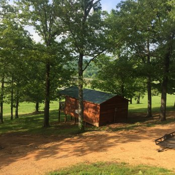 Photo Of Buffalo River Resort   Lobelville, TN, United States. Cabins Can Be