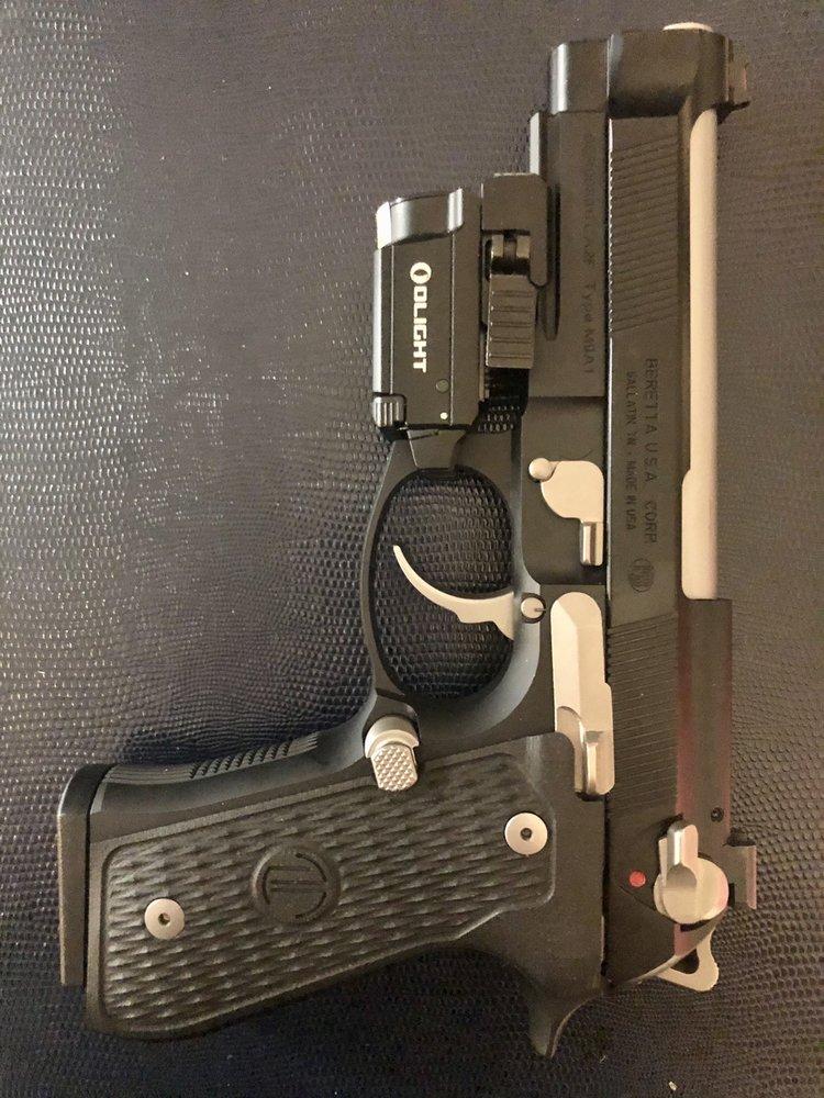 Cobra Tactical: 28910 Ave Penn, Valencia, CA