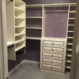 Exceptionnel Photo Of EasyClosets   Parsippany, NJ, United States. Easy Closets Solution  In Ivory