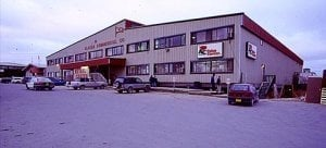 Alaska Commercial Company: AC Value Center: 135 Ridgecrest St, Bethel, AK