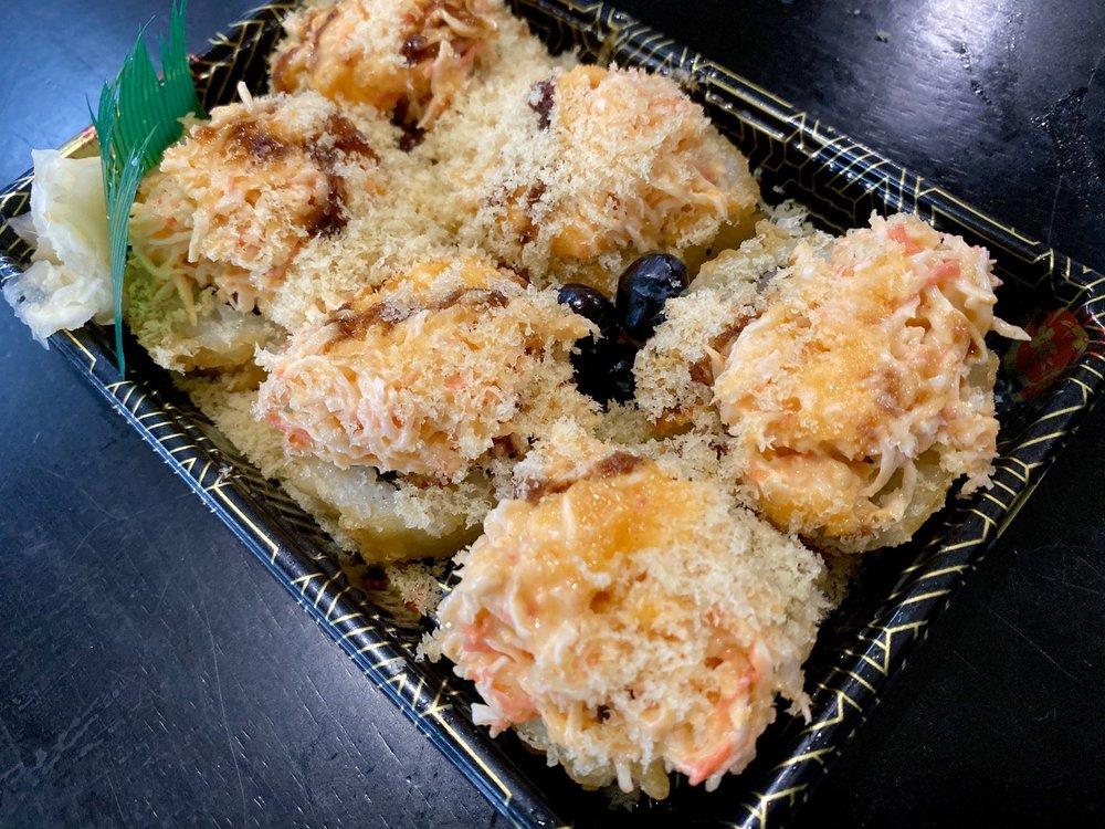 Takara Japanese Restaurant: 3088 Basswood Blvd, Fort Worth, TX