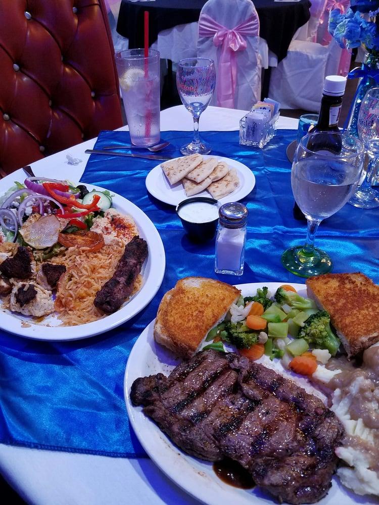 Merna S Cafe Grill