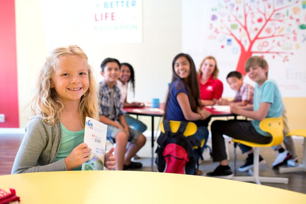 JEI Learning Center Ashburn: 20630 Ashburn Rd, Ashburn, VA