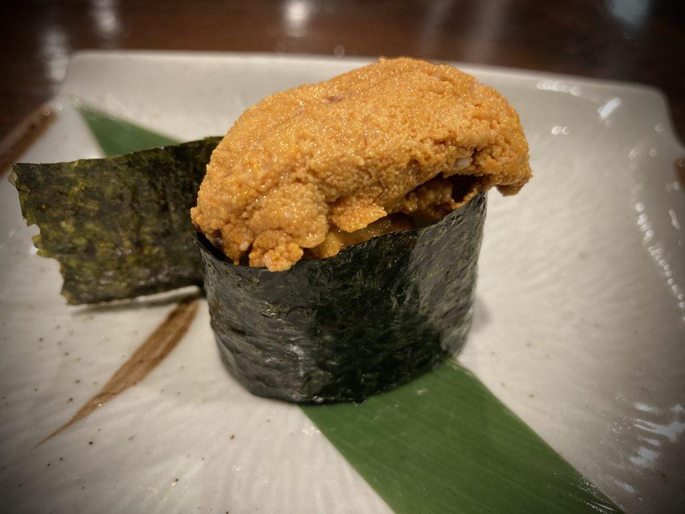Hikari Sushi & Ramen: 529 N Mckinley St, Corona, CA