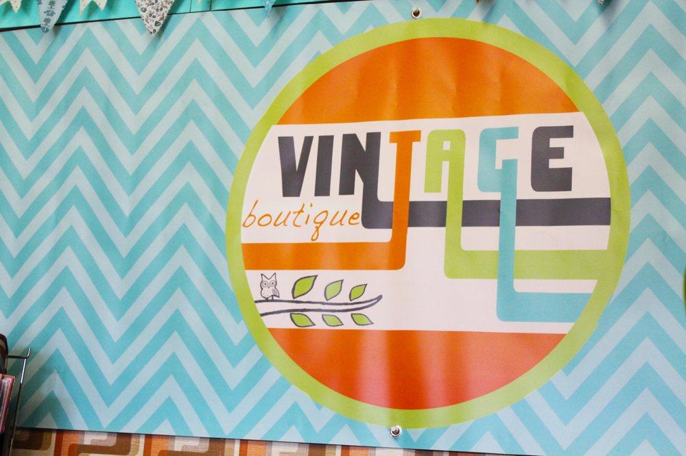 Thrift Junkie Vintage Boutique