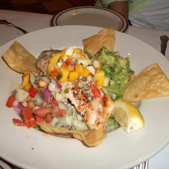 Seafood Restaurant Salinas Ca