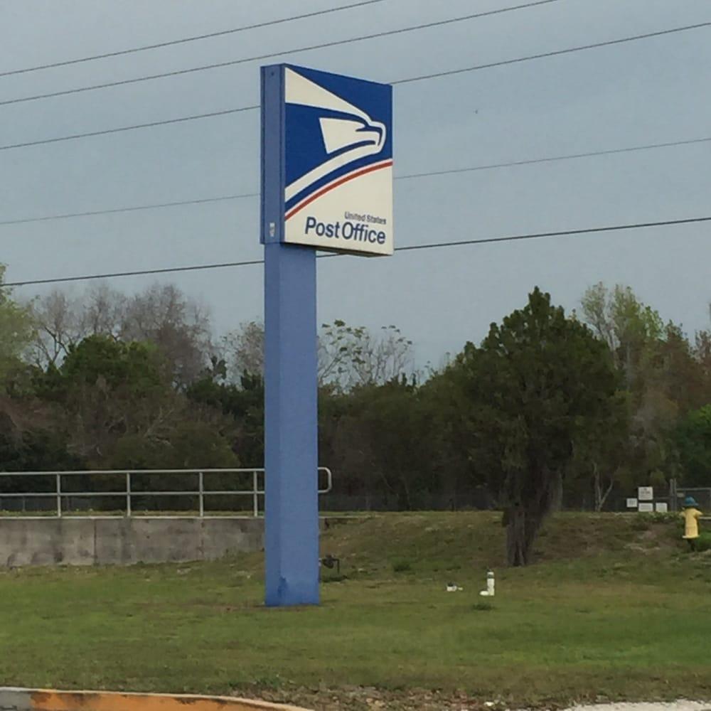 Braden River Post Office Post Offices Rd Ave E - Us post office bradenton map