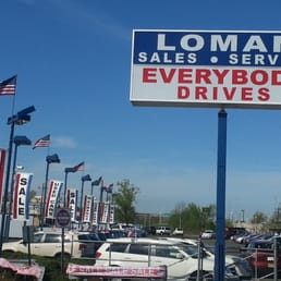 loman auto sales service 20 photos car dealers 820 rt 1 s woodbridge nj phone number. Black Bedroom Furniture Sets. Home Design Ideas