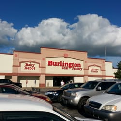 Burlington coat factory fort wayne indiana