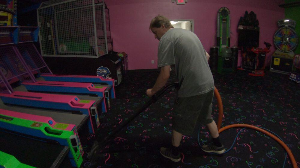 Cascade Carpet Cleaning: 116 N 69th Ave, Yakima, WA