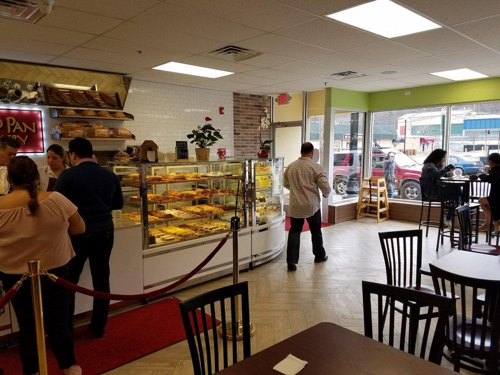 Rico Pan Bakery: 107 E Blackwell St, Dover, NJ