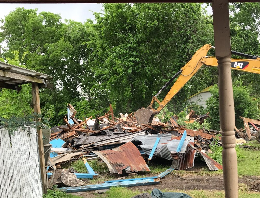J&M Demolition: Houston, TX