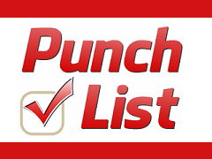 Punch List Bath & Home Remodeling