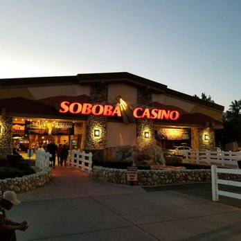 Soboba casino ca gambling family tree
