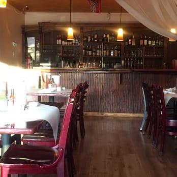 Zeus Restaurant Lafayette La Menu