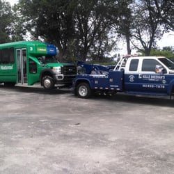 Hook up towing west palm beach