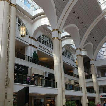 Photo Of Tower City Center Cleveland Oh United States