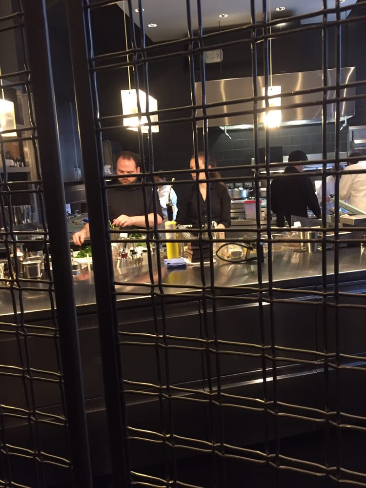 Kitchen From Standing Tables Yelp