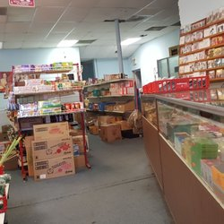 The asian store