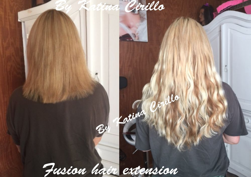Mega Hair Extension