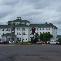 Photo Of Best Western The Hotel Chequamegon Ashland Wi United States Cloudy