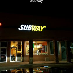 Photo Of Subway Lindenhurst Il United States Getting A Sandwich For Dinner