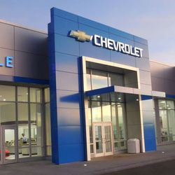 Coyle Chevrolet Buick Gmc Car Dealers 1801 Broadway St
