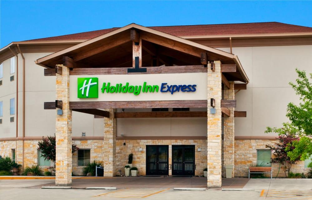 Holiday Inn Express Salado-Belton: 1991 N Stagecoach Rd, Salado, TX