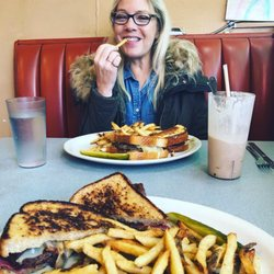 Photo Of The Uptowner Café On Grand Saint Paul Mn United States