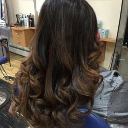 Photo Of Zig Zag Hair Salon Rutherford Nj United States